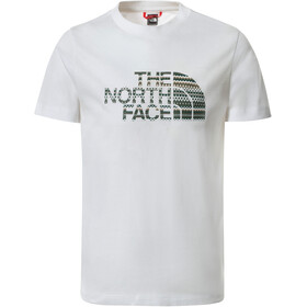 The North Face Easy SS Tee Youth, wit